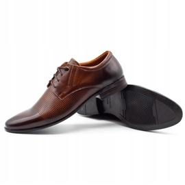 Olivier Formal shoes 482 brown 3