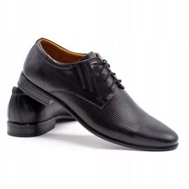 Olivier Formal shoes 482 black 4