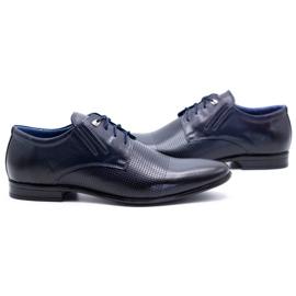 Olivier Formal shoes 482 navy blue 5