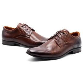 Olivier Formal shoes 482 brown 5