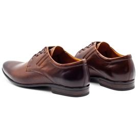 Olivier Formal shoes 482 brown 7