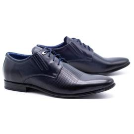 Olivier Formal shoes 482 navy blue 2