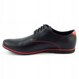Olivier Formal shoes 1094 black 1