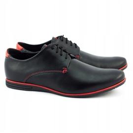 Olivier Formal shoes 1094 black 2