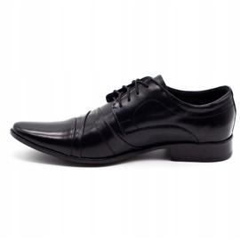 Lukas Men's formal shoes 201 black 1