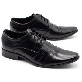 Lukas Men's formal shoes 201 black 2