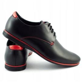 Olivier Formal shoes 1094 black 4