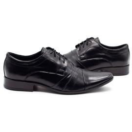 Lukas Men's formal shoes 201 black 5