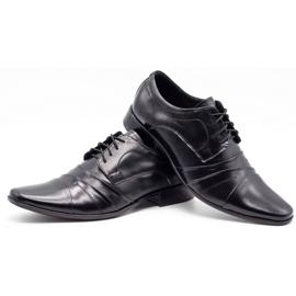 Lukas Men's formal shoes 201 black 6