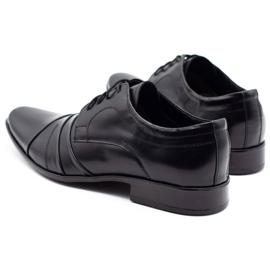 Lukas Men's formal shoes 201 black 7