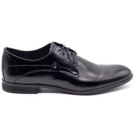 Polbut Formal shoes C3 black 1
