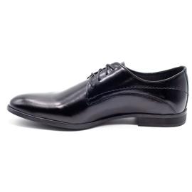 Polbut Formal shoes C3 black 2