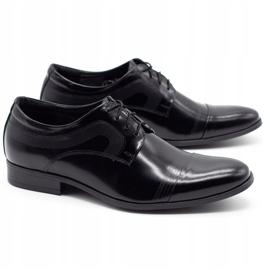 Formal shoes JR 181 black 2
