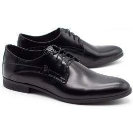 Polbut Formal shoes C3 black 3