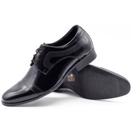 Formal shoes JR 181 black 3