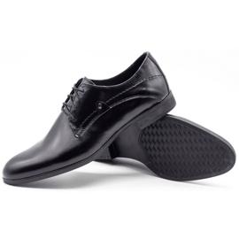 Polbut Formal shoes C3 black 4