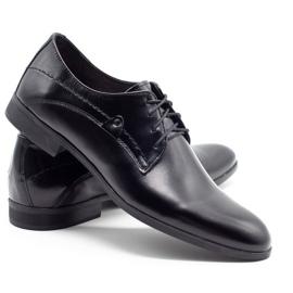 Polbut Formal shoes C3 black 5
