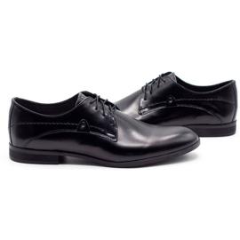 Polbut Formal shoes C3 black 6