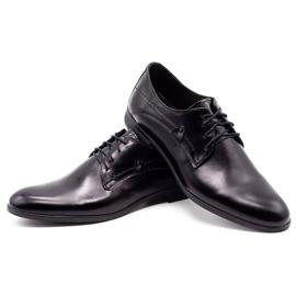 Polbut Formal shoes C3 black 7