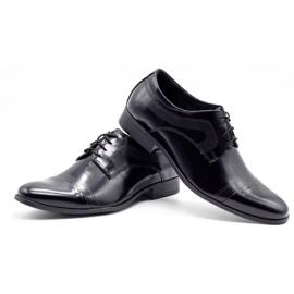 Formal shoes JR 181 black 6