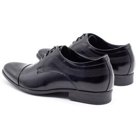 Formal shoes JR 181 black 7