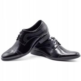 Formal shoes JR 181 black 8