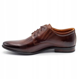 Olivier Formal shoes 481 brown 1
