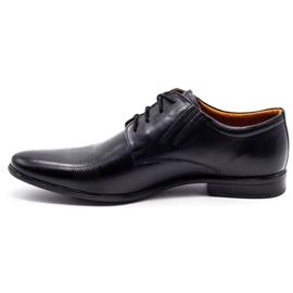 Olivier Formal shoes 481 black 1