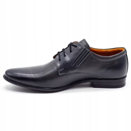 Olivier Formal shoes 481 gray grey 1