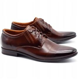 Olivier Formal shoes 481 brown 2