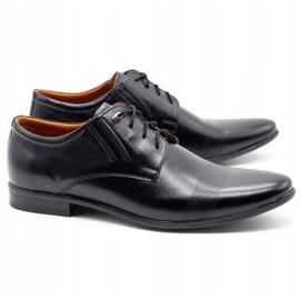 Olivier Formal shoes 481 black 2