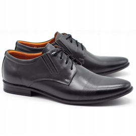 Olivier Formal shoes 481 gray grey 2