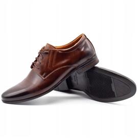 Olivier Formal shoes 481 brown 3