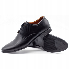 Olivier Formal shoes 481 black 3