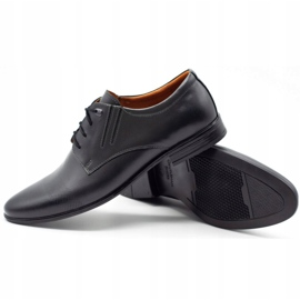 Olivier Formal shoes 481 gray grey 3