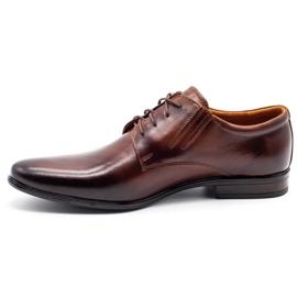 Olivier Formal shoes 480 brown 1