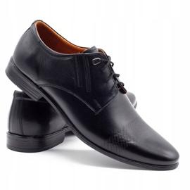 Olivier Formal shoes 481 black 4