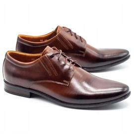 Olivier Formal shoes 480 brown 2