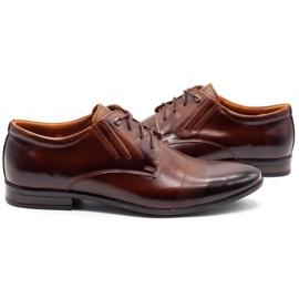 Olivier Formal shoes 481 brown 5