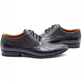 Olivier Formal shoes 481 gray grey 5