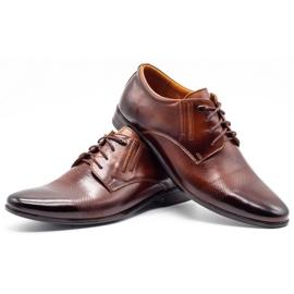 Olivier Formal shoes 481 brown 6