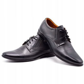 Olivier Formal shoes 481 gray grey 6
