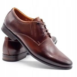 Olivier Formal shoes 480 brown 4