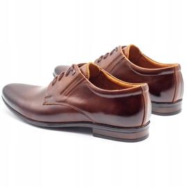 Olivier Formal shoes 481 brown 7