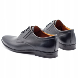 Olivier Formal shoes 481 gray grey 7