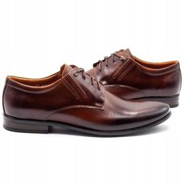 Olivier Formal shoes 480 brown 5