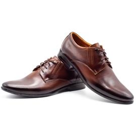 Olivier Formal shoes 480 brown 6