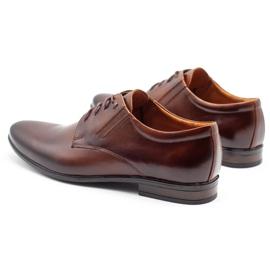 Olivier Formal shoes 480 brown 7