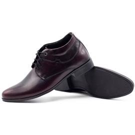 Lukas Men's elevator shoes 300LU cabir black 3