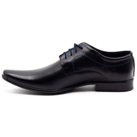 Lukas Men's formal shoes 242T9 black 1